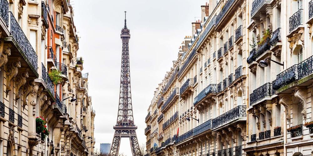TCA PR Paris France Office of Communications