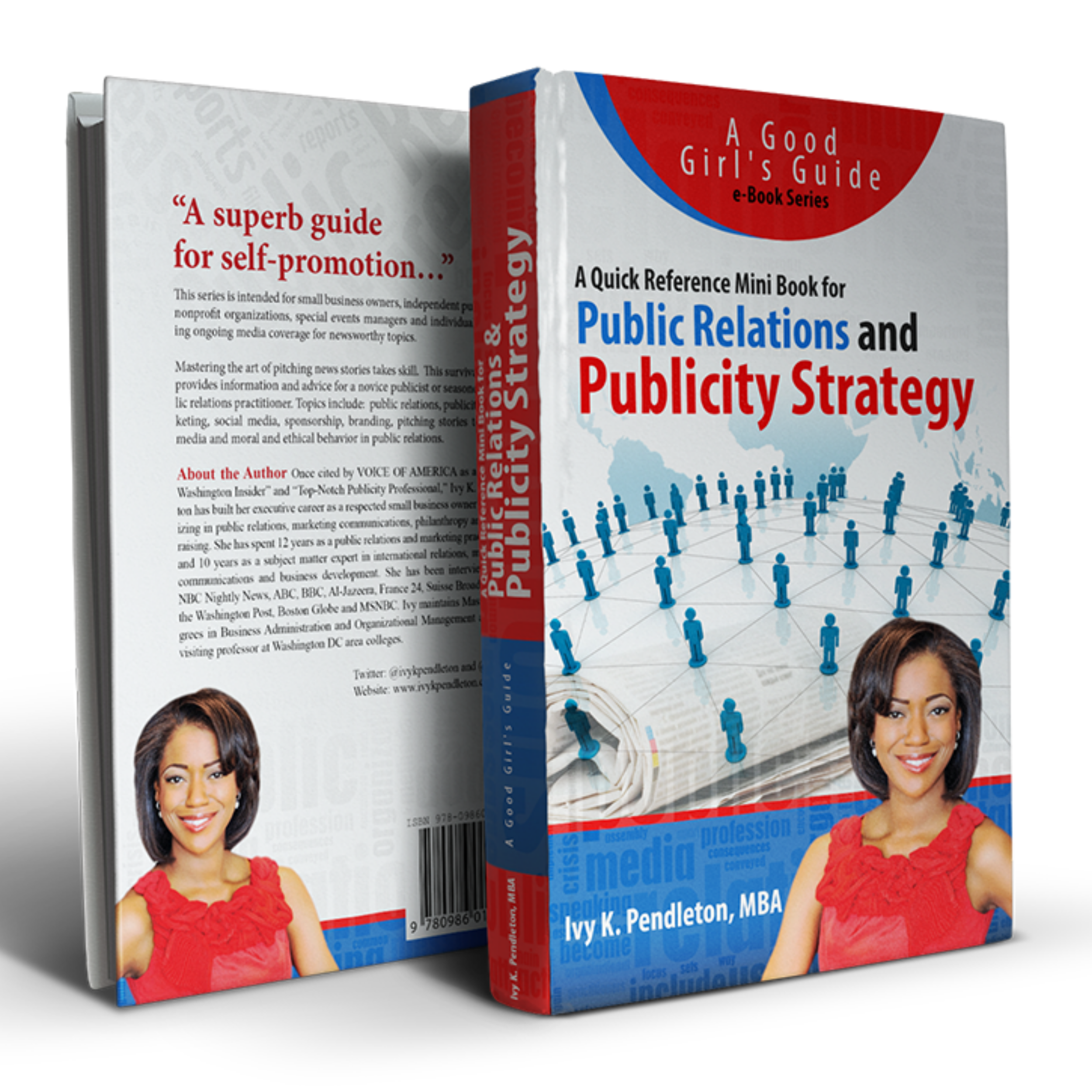 Publicity Tips by Ivy Pendleton