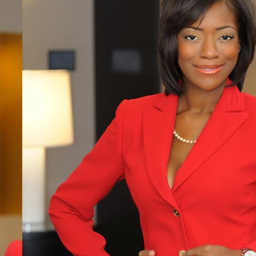 Ivy Pendleton Consultant Communications Public Relations and International Development